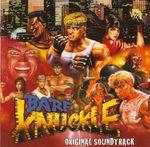 Pochette Bare Knuckle Original Soundtrack (OST)