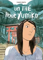 Couverture Un thé pour Yumiko