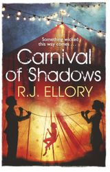Couverture Carnival of Shadows