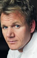 Photo Gordon Ramsay