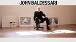 Affiche A Brief History of John Baldessari