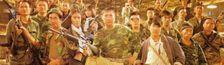 Cover Top  Sammo Hung Kam-Bo (réalisateur/acteur/chorégraphe)