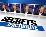Affiche Secrets d'Actualité