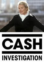 Affiche Cash Investigation