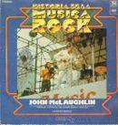 Pochette Historia de la música rock