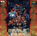Pochette Double Dragon (OST)