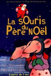 Affiche La souris du Père Noël