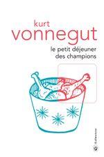 Couverture Le Petit Déjeuner des champions