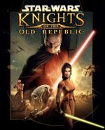 Jaquette Star Wars : Knights of the Old Republic