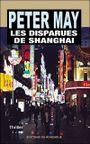 Couverture Les disparus de Shangaï