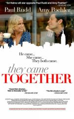 Affiche They Came Together