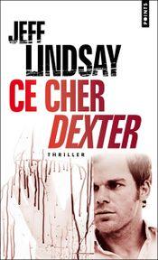Couverture Ce cher Dexter