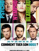 Affiche Comment tuer son boss ?