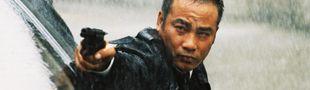 Cover Acteur omniprésent du cinema Hong Kongais ::: Simon Yam !
