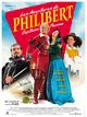 Affiche Les Aventures de Philibert, capitaine puceau