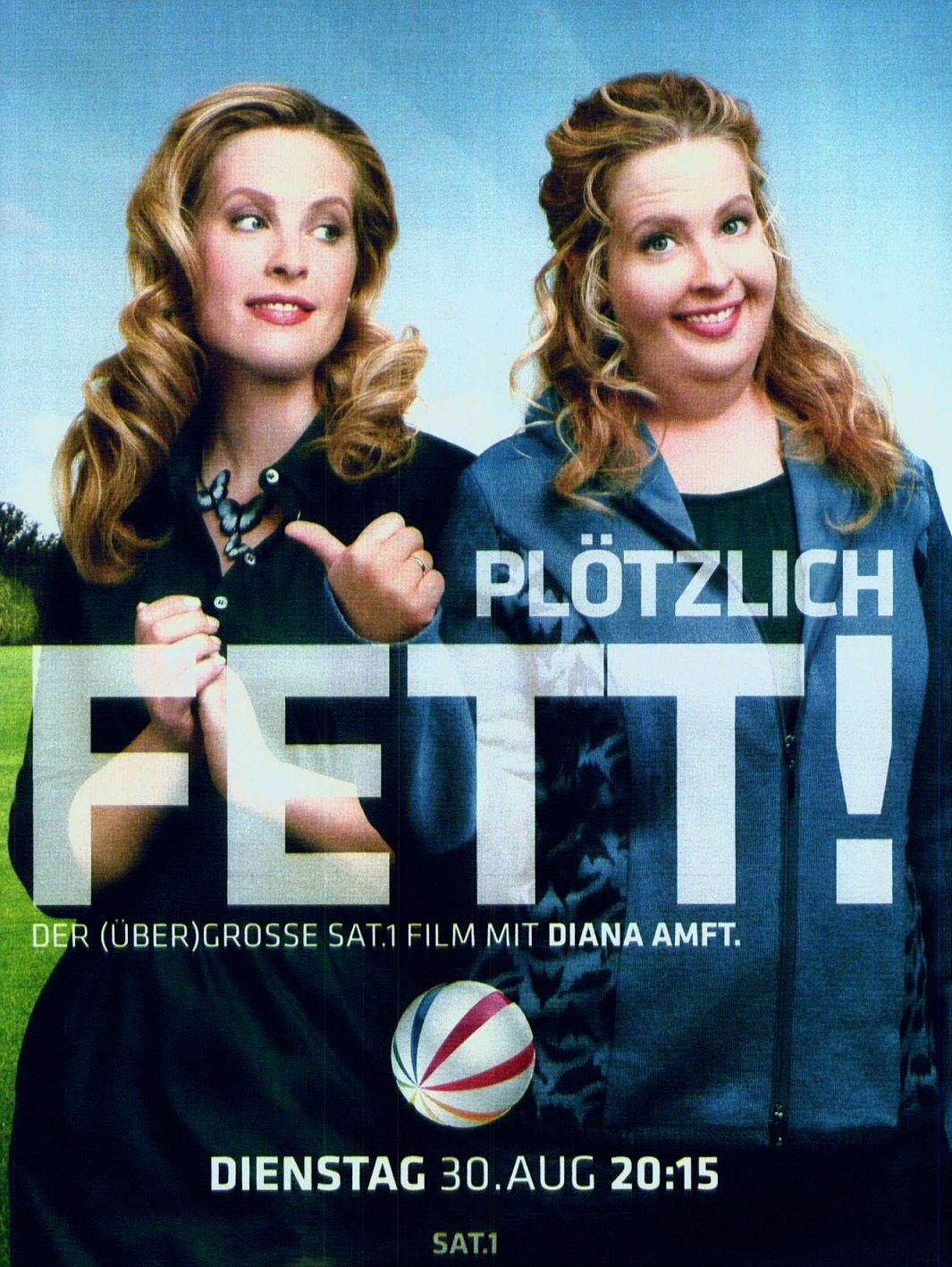 Pour Quelques Kilos de Trop - Téléfilm (2011) - SensCritique