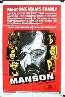 Affiche Manson