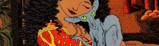 Illustration 2014 bd comics