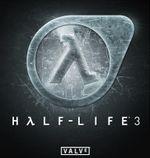 Jaquette Half-Life 3