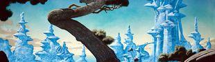 Cover Envies : SF / Fantasy