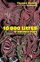 Couverture 10 000 litres d'horreur pure