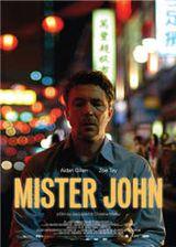 Affiche Mister John