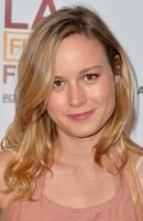 Photo Brie Larson