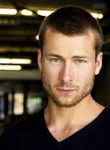 Photo Glen Powell