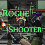 Jaquette Rogue Shooter