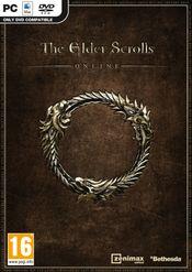 Jaquette The Elder Scrolls Online