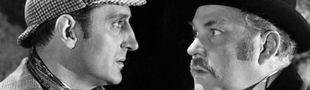 Cover Sherlock Holmes au cinema