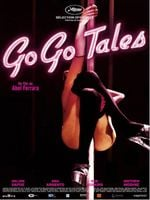 Affiche Go Go Tales