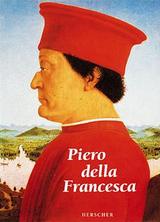 Couverture Piero della Francesca