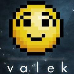 Affiche Valek