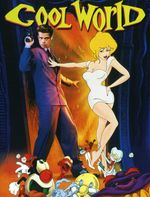 Affiche Cool World