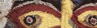 Couverture Contes initiatiques peuls
