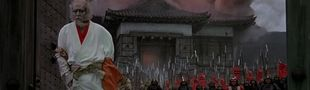 Cover Les meilleurs films de Akira Kurosawa