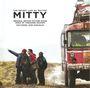 Pochette The Secret Life of Walter Mitty: Original Motion Picture Score (OST)
