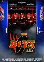 Affiche Les Boys 4