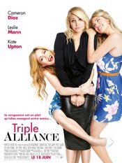 Affiche Triple Alliance