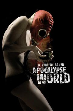 Couverture Apocalypse World