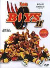 Affiche Les Boys 2