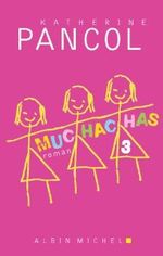 Couverture Muchachas 3