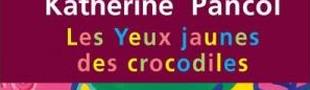 Couverture Les Yeux jaunes des crocodiles