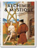 Couverture Alchimie et mystique