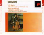 Pochette Suites for Violoncello Solo, BWV 1007-1012