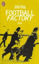 Couverture Football factory