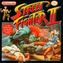 Pochette Street Fighter II: The World Warrior (OST)