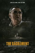 Affiche The Sacrament