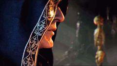 Affiche The Dark Sorcerer